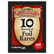 CoolStuffInc.com Foil Rare Grab Bag - 10 Assorted Foil Rares from Magic: The Gathering! Thumb Nail