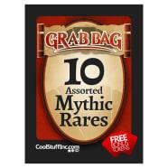 CoolStuffInc.com Mythic Grab Bag - 10 Assorted Magic: The Gathering Mythic Rares! Thumb Nail