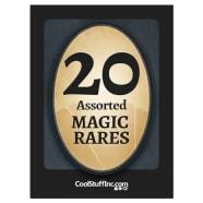 20 Magic Rares Thumb Nail