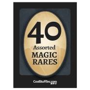 40 Magic Rares Thumb Nail