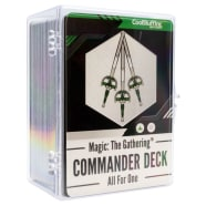 New Player Commander Deck - All for One Thumb Nail