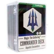 New Player Commander Deck - Aquatic Encounters Thumb Nail