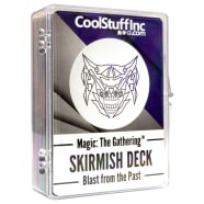 Magic: The Gathering Skirmish Deck - Blast from the Past Thumb Nail