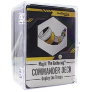 New Player Commander Deck - Deploy the Troops Thumb Nail