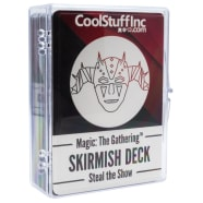 Magic: The Gathering Skirmish Deck - Steal the Show Thumb Nail