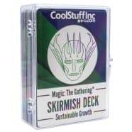 Magic: The Gathering Skirmish Deck - Sustainable Growth Thumb Nail