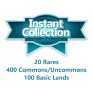 Coolstuffinc.com Magic: the Gathering Instant Collection Thumb Nail