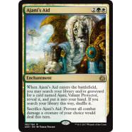 Ajani's Aid Thumb Nail