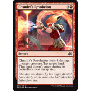 Chandra's Revolution Thumb Nail