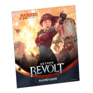 Aether Revolt - Player's Guide Thumb Nail