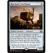 Merchant's Dockhand Thumb Nail