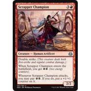 Scrapper Champion Thumb Nail