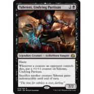 Yahenni, Undying Partisan Thumb Nail