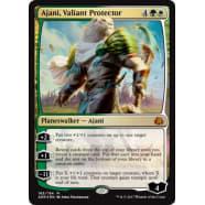 Ajani, Valiant Protector Thumb Nail