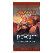 Aether Revolt - Booster Pack Thumb Nail