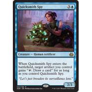 Quicksmith Spy Thumb Nail