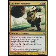 Deadshot Minotaur Thumb Nail