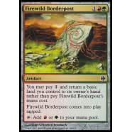 Firewild Borderpost Thumb Nail