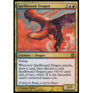 Spellbound Dragon Thumb Nail