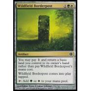 Wildfield Borderpost Thumb Nail
