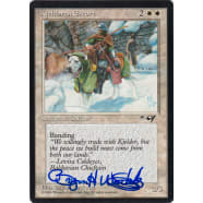 Kjeldoran Escort Signed by Bryon Wackwitz (Bow) Thumb Nail