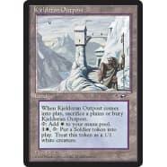 Kjeldoran Outpost Thumb Nail