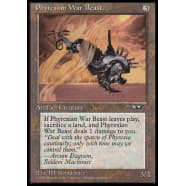 Phyrexian War Beast Thumb Nail