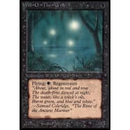 Will-O'-The-Wisp Thumb Nail