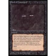 Word of Command Thumb Nail