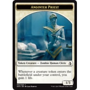 Anointer Priest (Token) Thumb Nail