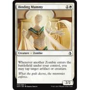Binding Mummy Thumb Nail