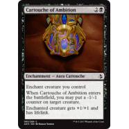 Cartouche of Ambition Thumb Nail
