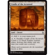 Cradle of the Accursed Thumb Nail