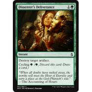 Dissenter's Deliverance Thumb Nail