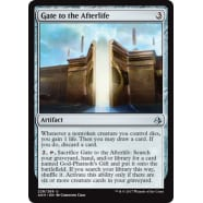 Gate to the Afterlife Thumb Nail
