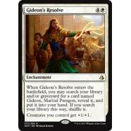 Gideon's Resolve Thumb Nail