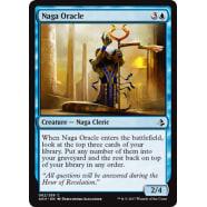 Naga Oracle Thumb Nail