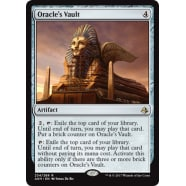 Oracle's Vault Thumb Nail
