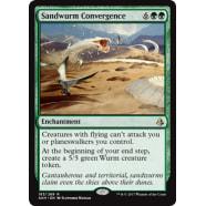 Sandwurm Convergence Thumb Nail