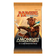 Amonkhet - Booster Pack Thumb Nail