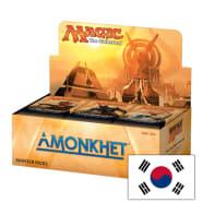 Amonkhet - Booster Box (Korean) Thumb Nail