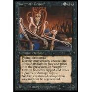 Yawgmoth Demon Thumb Nail