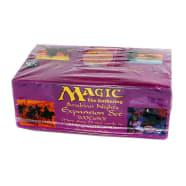 Arabian Nights - Booster Box Thumb Nail