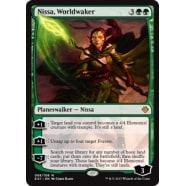 Nissa, Worldwaker Thumb Nail