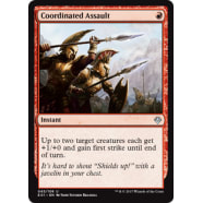Coordinated Assault Thumb Nail