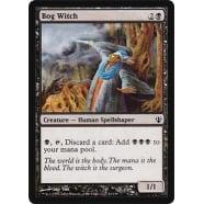 Bog Witch Thumb Nail
