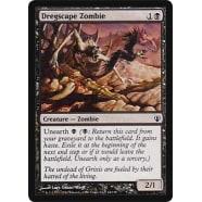 Dregscape Zombie Thumb Nail