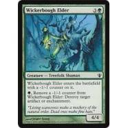 Wickerbough Elder Thumb Nail