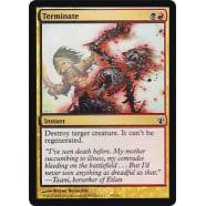 Terminate Thumb Nail