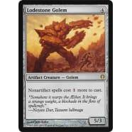 Lodestone Golem Thumb Nail